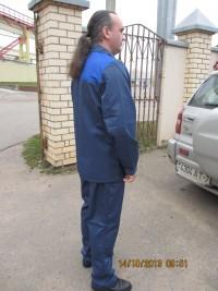 Костюм (куртка брюки) аналог модели М101