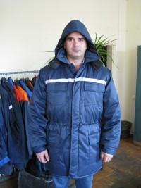 Куртка утепленная с капюшоном мод. К-4УКП2У   Полный прайс лист смотрите тут http://www.gimn.by/ru/prices