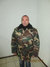 Куртка утепленная мод. К-1У КМФ с меховым воротником