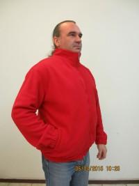 Куртка флисовая Мод. К44Ф