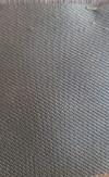 Ткань Арт. 2811 (53% хлопок 47% п.э.) вес 222 гр./м.кв. пропитка ВО шир. 150 см цвет 124 т. серый
