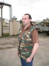 Жилет «Рыболова. Охотника» мод. Ж18 рис. 250 (НАТО)