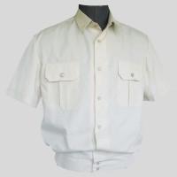 Сорочка рабочая мод.С-2